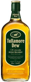 Tullamore Dew Irish Whiskey 1.75l